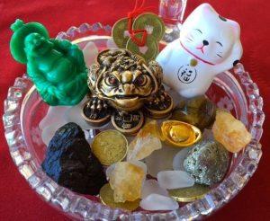 Feng SHui Symbols of Prosperity
