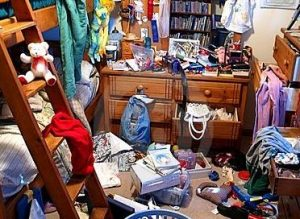 Feng Shui Help WIth Clutter
