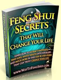 Feng Shui Secrets ebook
