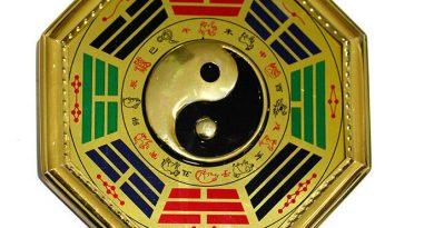 Feng Shui Yin and Yang