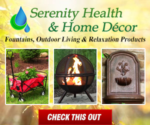 Serenity Health and Home Decor