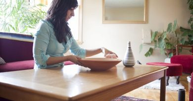 Step-by-step guide to Feng Shui your home