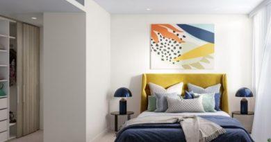 mesa hurstville apartments